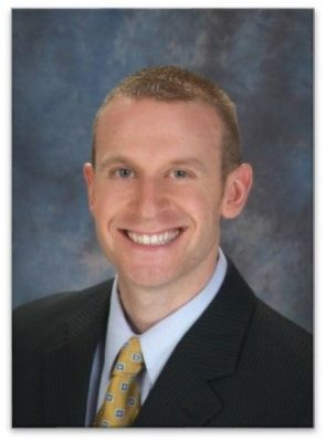 Christopher L. Frye, CPA