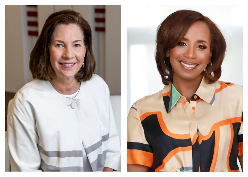 Pamplin graduates named among 2020's most powerful women in accounting